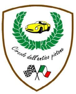 Logo Circolo dell'Antico Pistone